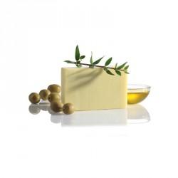 Mýdlo na tělo a obličej olivový 100g