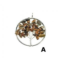 Přívěsek stromek šťestí