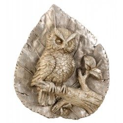Závěsná dekorace - sova