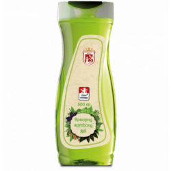 Sprchový gel konopný - 300ml