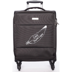 Cestovních kufrů