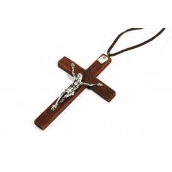 Kříž - náhrdelník