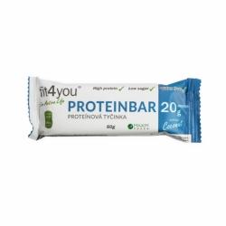 Proteinová tyčinka - 60g - kokos