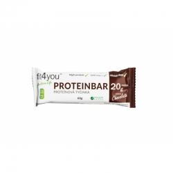 Proteinová tyčinka - 60g - čokoláda