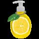 Tekuté mýdlo na ruce - 375ml