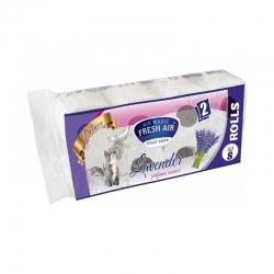 Toaletní papír - 2 vrstvý - 8ks - chamomile