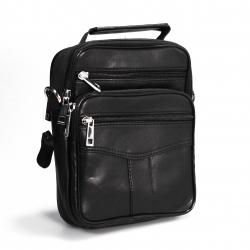 Pánska kožená taška