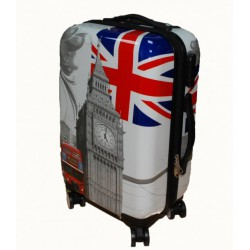 Sada cestovních kufrů