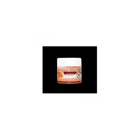 Bylinná mast 150ml-s včelím voskem